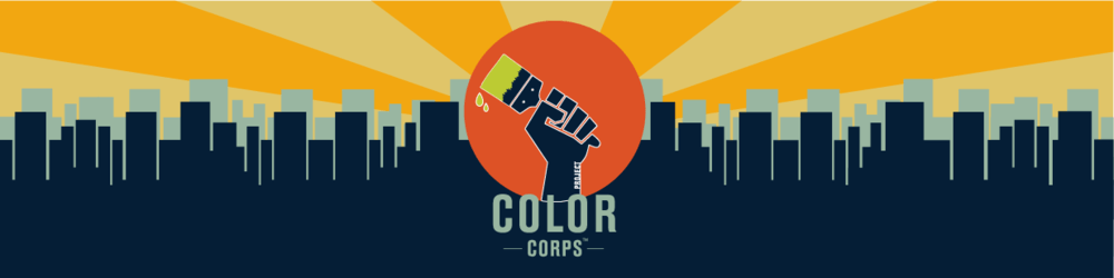 project color corps