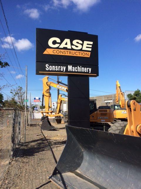 case construction oregon