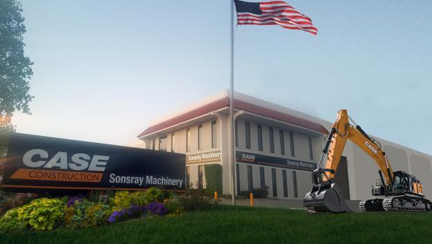 sonsray machinery santa fe springs